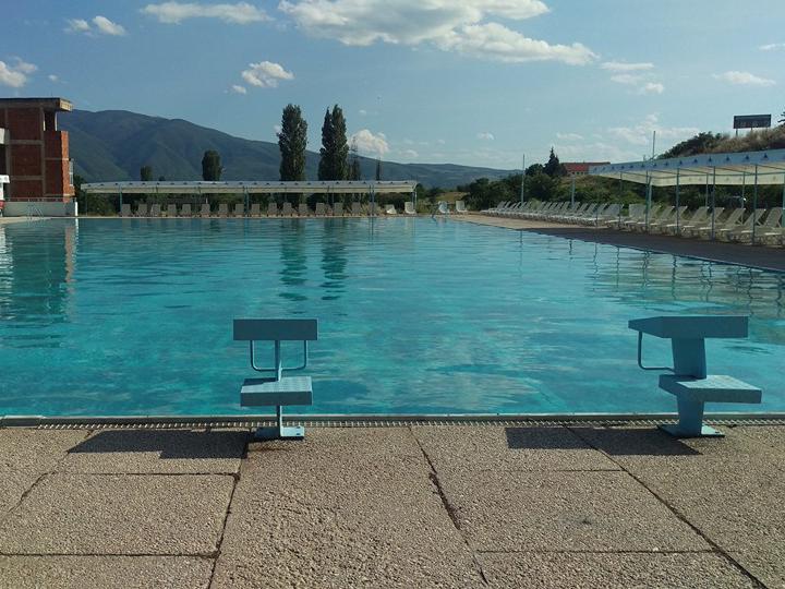 Детски базени